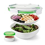 OXO Good Grips Salatbox-to-go