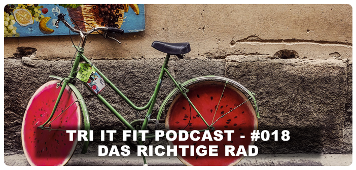 Der Tri it Fit Podcast