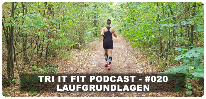 Tri it Fit Podcast