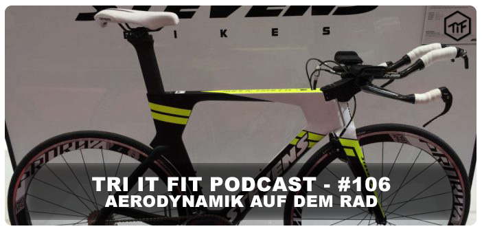Folge 106 im Tri it Fit Podcast